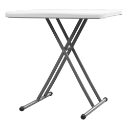 Bistro stolek ZOWN X-UP table