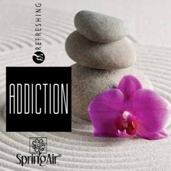 Náplň do osvěžovače - SpringAir Addiction