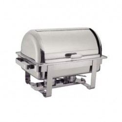 Chafing Dish s Roll-Top poklopem
