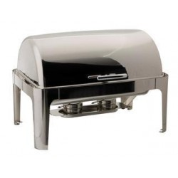 Chafing Dish s Roll-Top